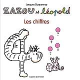 Zazou et Léopold - Les chiffres