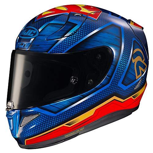 HJC RPHA 11 Superman L (Blue - M)