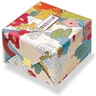 長岡京 小倉山荘 をぐら山春秋 大缶(8ヶ入り32袋)