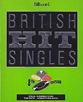 British hit singles 0823075729 Book Cover