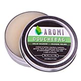 Douchebag Solid Cologne | Funny Gift, Men's Fragrance, Vegan, Cruelty-free | 1.0 ounce