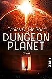 Dungeon Planet: Roman