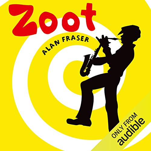 Zoot cover art