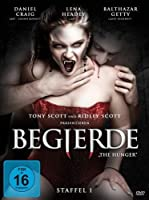 Begierde - The Hunger - Staffel 1