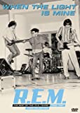 R.E.M. - When the Light is Mine... The Best of the I.R.S. Years 1982-1987 Video Collection