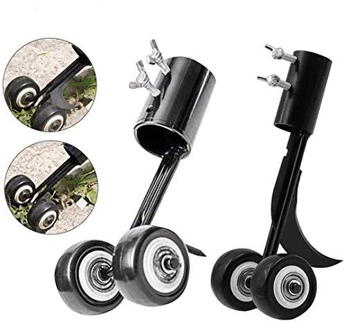 Weeder Auffahrt Unkrautentfernungswerkzeug Metall Weinen Abzieher Kopf Gartenwerkzeug für Auffahrt Bürgersteig Patio Deck Lücke Weeder