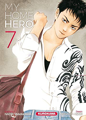 My Home Hero - tome 07 (7)