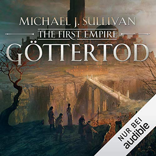 Göttertod: The First Empire 3