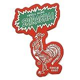 Huy Fong Foods Inc. Needs More Sriracha Etiqueta