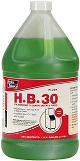H.B. 30 Ice Machine Cleaner