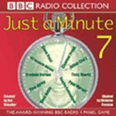 Just A Minute - 7
