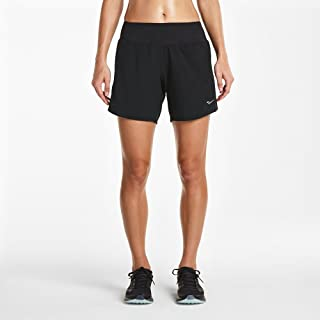 Saucony Women's Run Lux Shorts