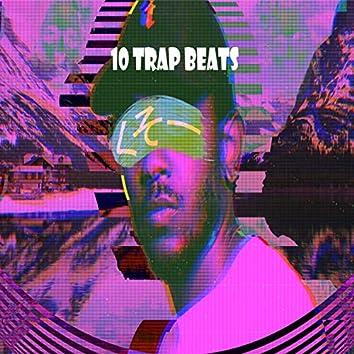 10 Trap Beats