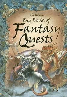 The Usborne Big Book of Fantasy Quests: Combined Volume (Fantasy Adventures)