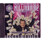 Who Wants to be a Millionaire 2nd Edition (Jewel Case) (輸入版)
