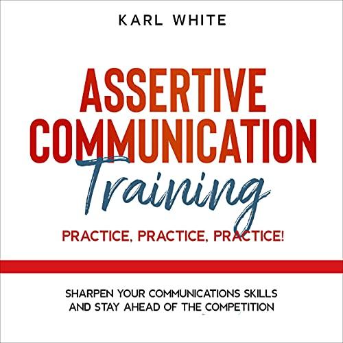 Assertive Communication Training cover art