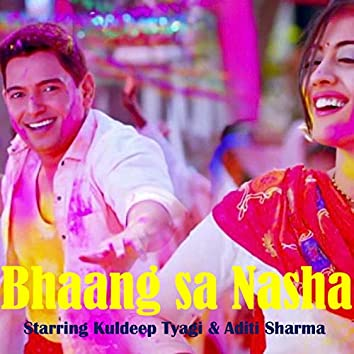 Bhaang Sa Nasha