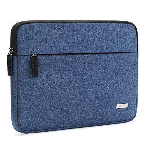 DOMISO 11.6 Zoll Notebook Schutzhülle Laptop Sleeve Case Hülle Tasche für 2017 New 12 zoll MacBook / 11.6