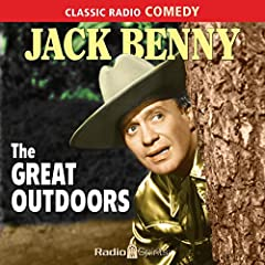 Jack Benny: Great Outdoors