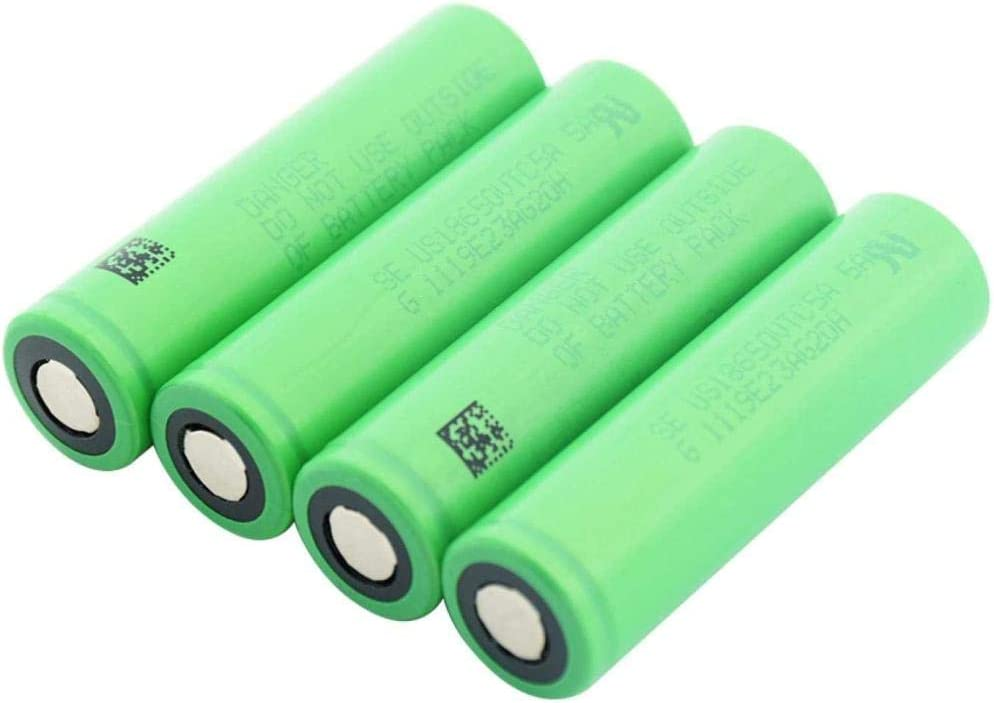 Batteries Rechargeable Popular shop is the lowest price challenge Battery Softpoint Drain High Luxury Replacement