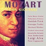 Don Giovanni, Act I, Scene Four: Recitative. Guarda Un Po'