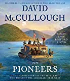 Best Fiction History Books - The Pioneers: The Heroic Story of the Settlers Review