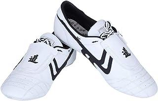 SOONHUA Primavera Otoño Elegante Ligero Zapatillas Taekwondo Entrenamiento Zapatos