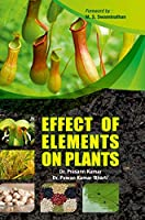 Effects of Elements on Plants