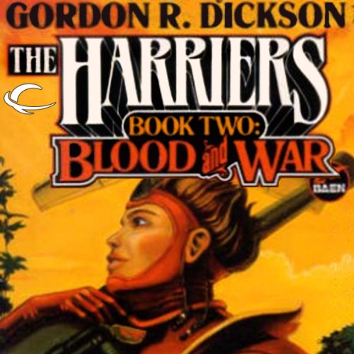 Blood and War cover art