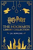The Hogwarts Library Collection: The Complete Harry Potter Hogwarts Library Books (English Edition)
