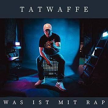 Was ist mit Rap