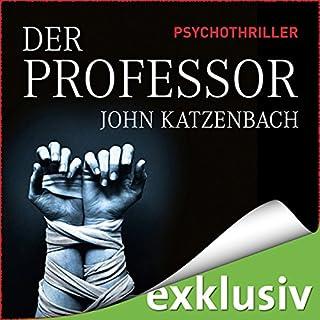 Der Professor Titelbild