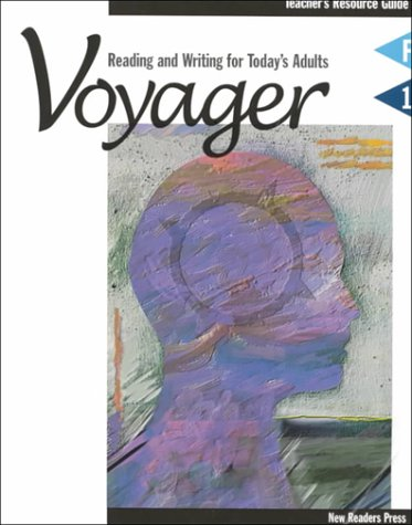 Voyager Reading And Writing For Todays Adults Teachers Resource Guide F 1