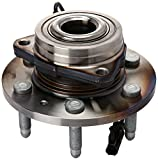 Timken SP500301 Front Wheel Bearing and Hub Assembly