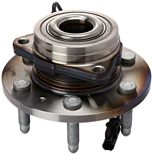Timken SP500301 Front Wheel Bearing and Hub...