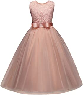 d02112ebf3c47 Amazon.fr   robe soiree pas cher - Fille   Vêtements