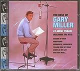 The Best of Gary Miller
