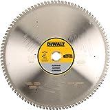 DEWALT DWA7889 100 Teeth Aluminum Cutting 1-Inch...