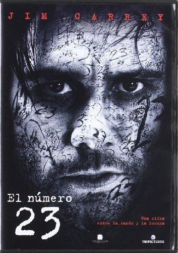 El Número 23 [DVD]