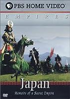 Japan: Memoirs of a Secret Empire [DVD]