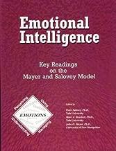 Emotional Intelligence: Key Readings on the Mayer and Salovey Model