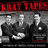 Reggie Tape 5 - Phone conversation from Gartee Prison [Explicit]