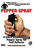 Pepper Spray: A Video Guide to Using Pepper Spray for Self Defense