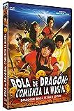 Bola de Dragón: Comienza la Magia (Xin qi long zhu) [DVD]
