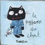 Le pyjama du chat (Albums)