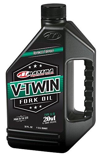 Maxima Racing Oils 50-03901 20wt V-Twin...