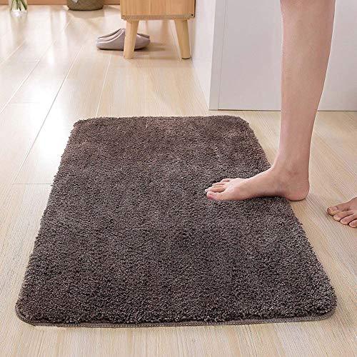 WINOMO Tapis de yoga 6mm antid/érapant Tapis dentra/înement Thick Fitness pilates dentra/înement violet fonc/é