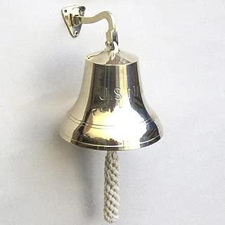 Xl Us Navy Ships Bell 9
