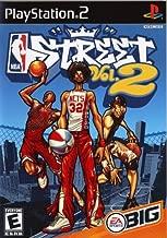 NBA Street Volume 2 - PlayStation 2