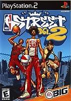 Nba Street 2 / Game